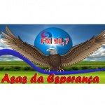 Rádio Asas da Esperança 98.7 FM de Mossoró