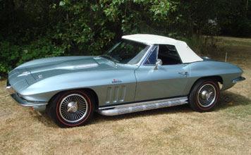 66+corvette+427