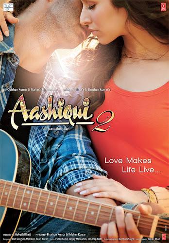 Aashiqui 2 (2013) Movie Poster