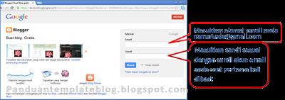 Panduan Cara Membuat Blog Gratis