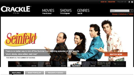 Top 20 Websites To Watch Movies Online Free 2013 List updated
