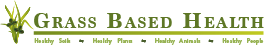 Grass Based Health