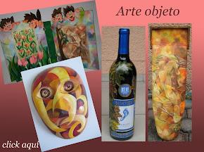 Arte objeto