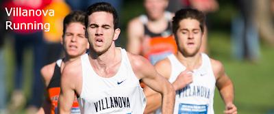 Villanova Running