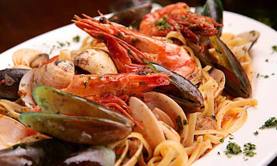 Hidangan Lezat ala Negeri Spanyol