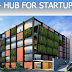 What do startups need ?  T-HUB  a Nurturing environment for Startups