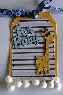 Priscillas Baby Tags