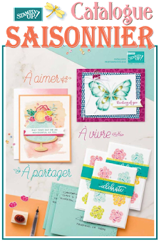 Catalogue Printemps-Eté