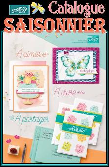 Catalogue Printemps-Eté