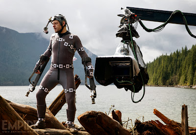 dawn-of-the-planet-of-the-apes-andy-serkis-set-photo