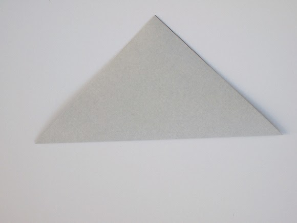 fold your square in half