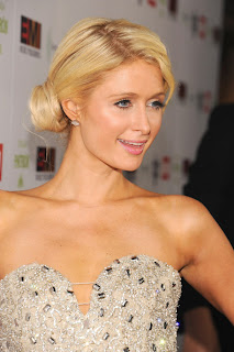 Paris Hilton Hairstyle Trends - Celebrity Hairstyle Ideas for Girls