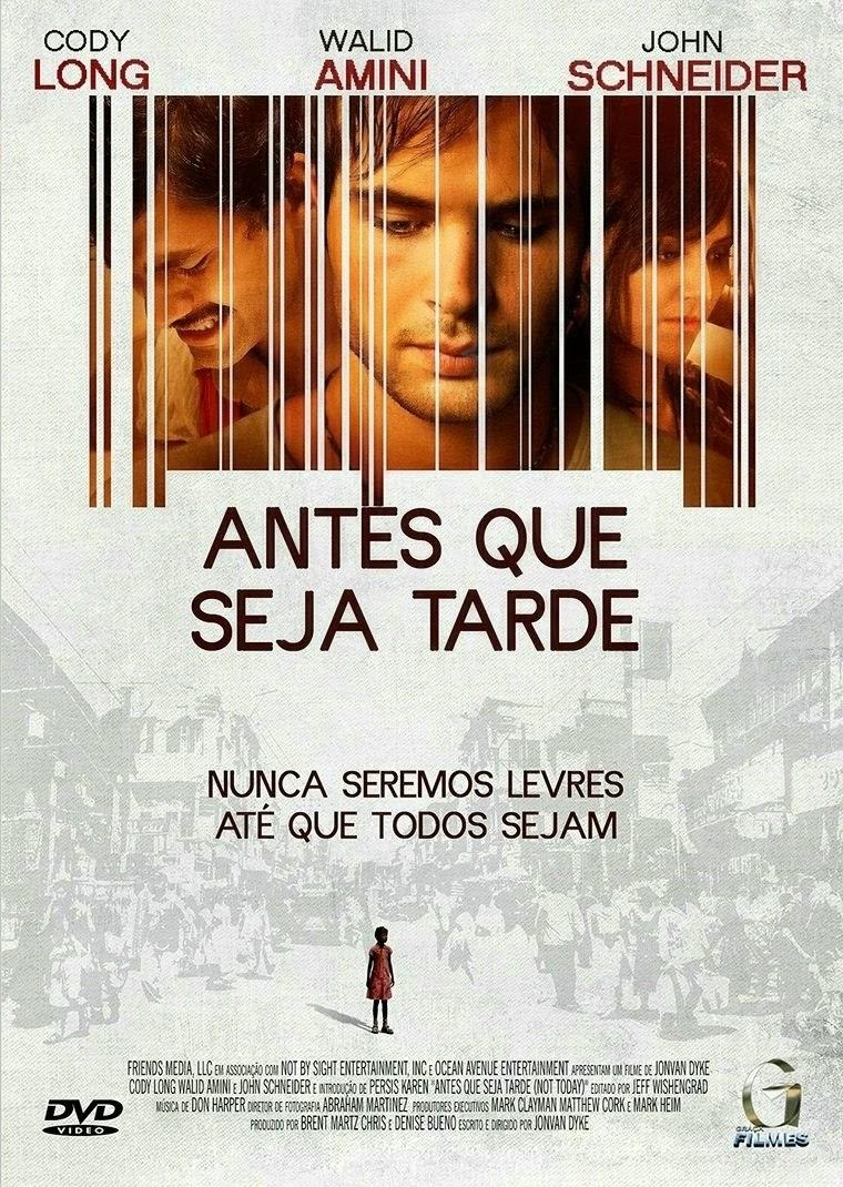 Antes Que Seja Tarde – Dublado (2013)