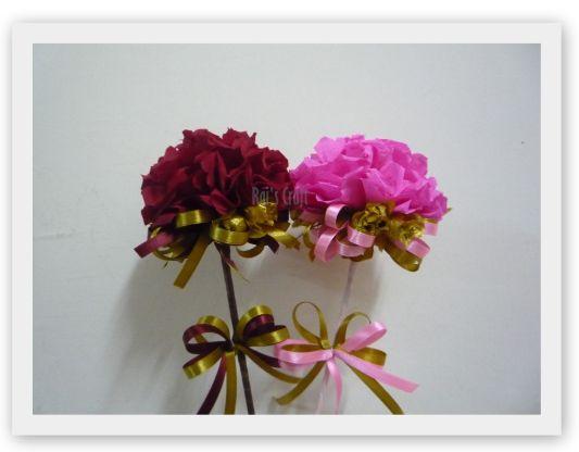 Pin Corak Bunga Kerawang Wallpaper Joy Studio Design Gallery Best on ...
