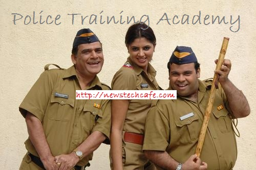 'Police Training Academy' Upcoming SAB Tv Serial Wiki