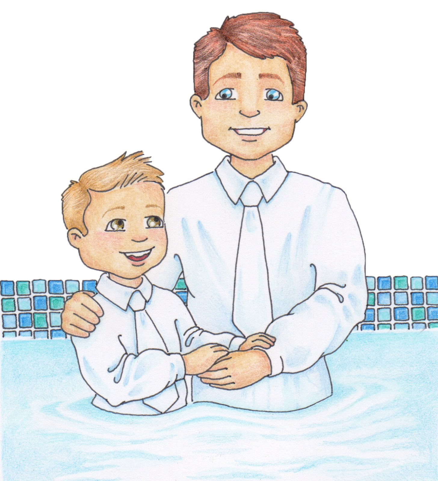 susan fitch design january 2013 rh susanfitchdesign blogspot com lds baptism clipart images lds baptism clipart images
