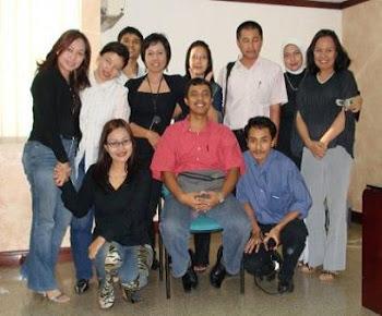 Madania @ Sriwijaya Center Jakarta, Juni 2007