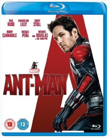 Ant-Man 2015 Bluray Download