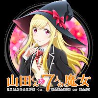 Yamada-kun to 7-nin no Majo (TV) 7 sub espa�ol online