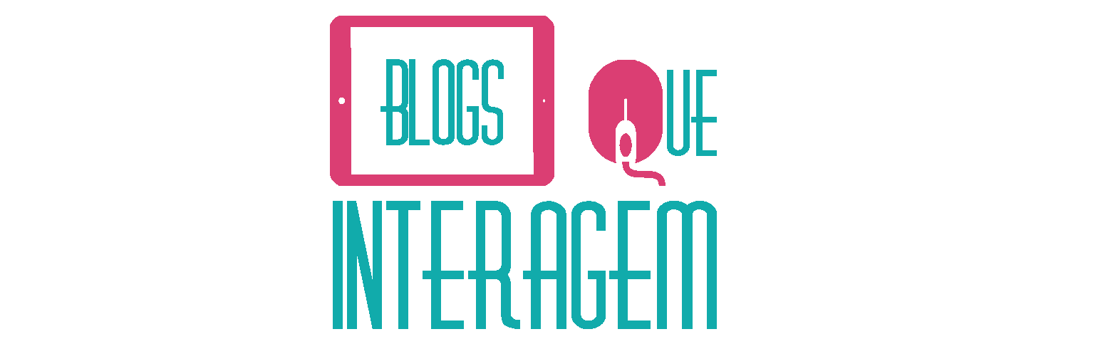 Rede - Blogs que Interagem