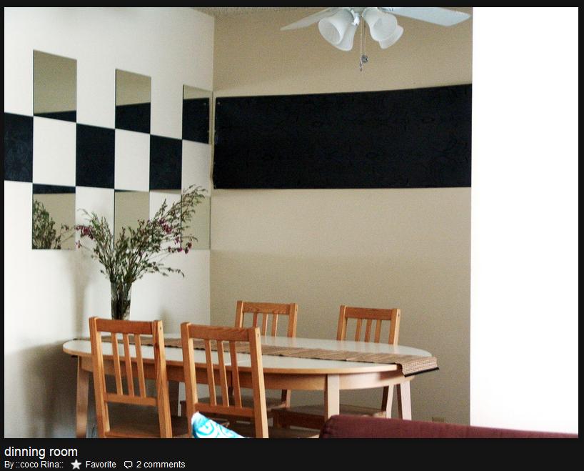tips menata rumah kecil minimalis agar terlihat luas