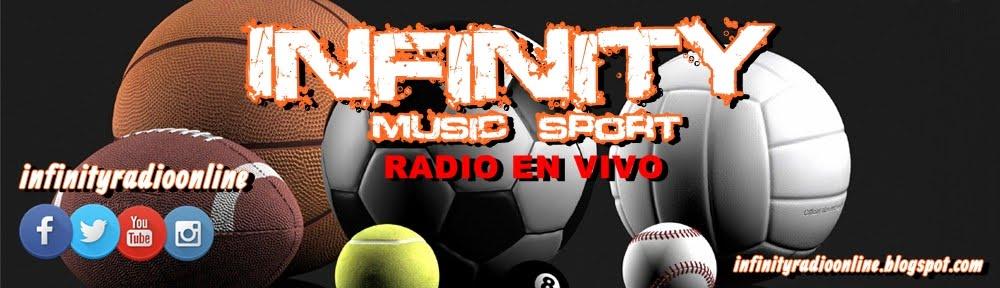 Infinityradio Music sport