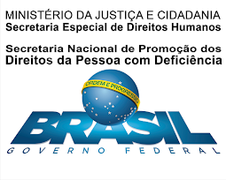 Secretaria Nacional de Promoção dos Direitos da Pessoa com Deficiência