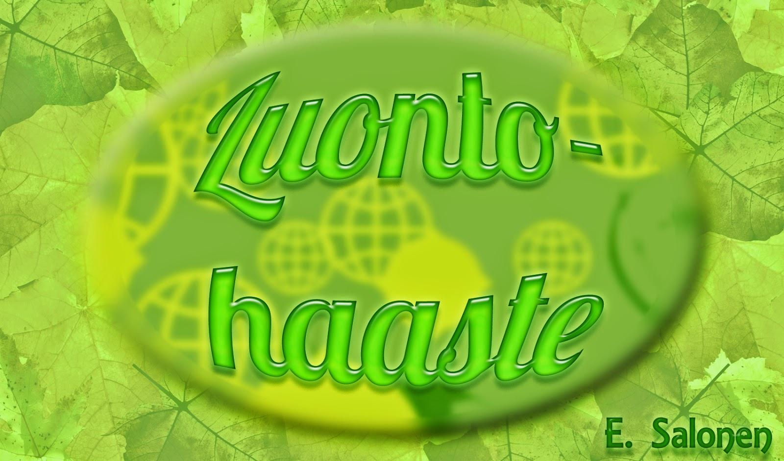 http://luontohaaste1.blogspot.fi/2014/07/luontohaaste-19.html