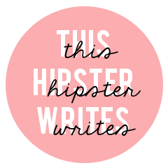 this hipster writes