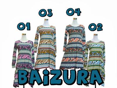 baizura, blouse, tribal, rexylla