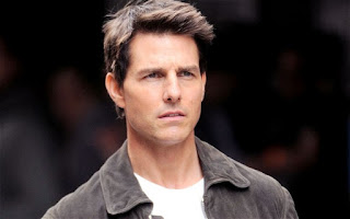 "Tom Cruise: ""Life is an adventure """