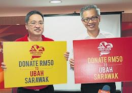 Impian Sarawak - Dream for Sarawak