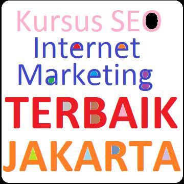 kursus seo internet marketing terbaik jakarta