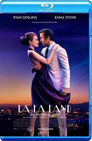 La La Land 2016 WEB-DL 720p