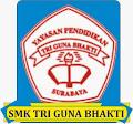 Logo SMK Tri Guna Bhakti (SMK TGB)