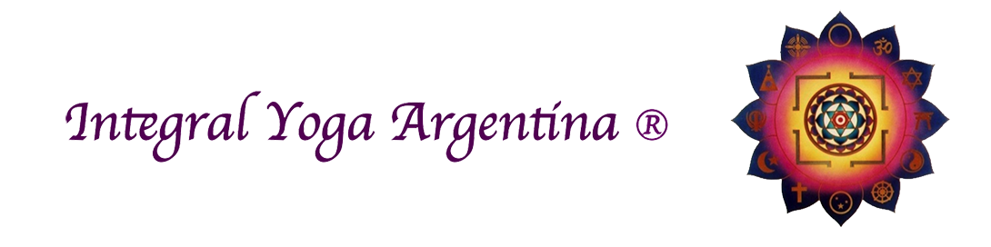 Integral Yoga Argentina ®