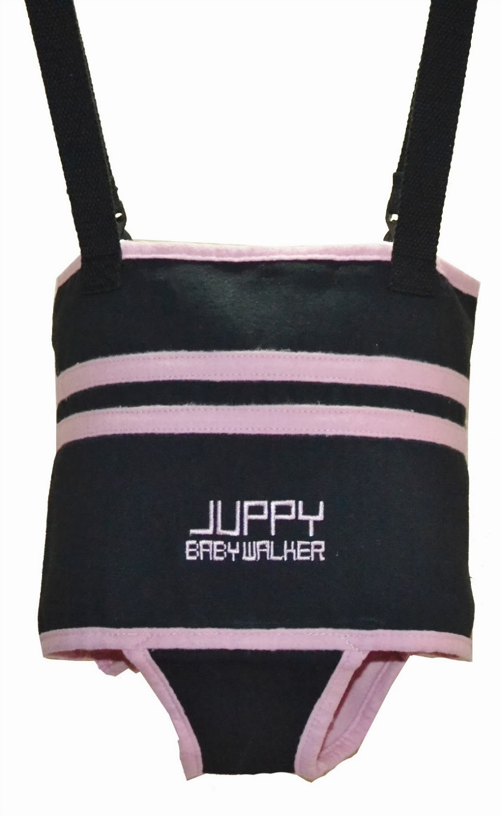 Juppy Baby Walker Momentum Review & Giveaway