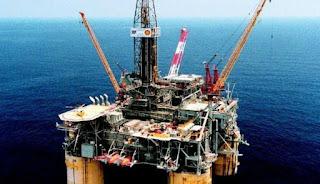 proses terbentuknya minyak bumi