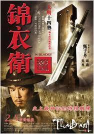 Phim Cẩm Y Vệ - 14 Blades
