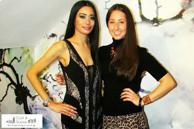 Farah Zulaikha Private Shopping Event W/ Cynthia Rowley