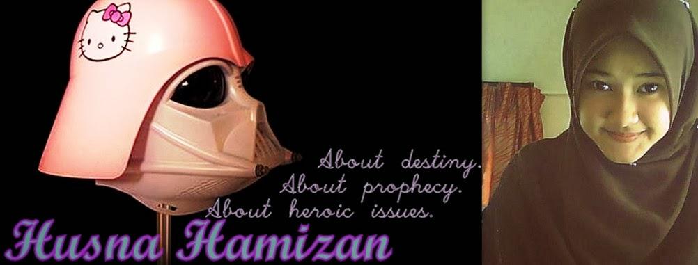 Husna Hamizan