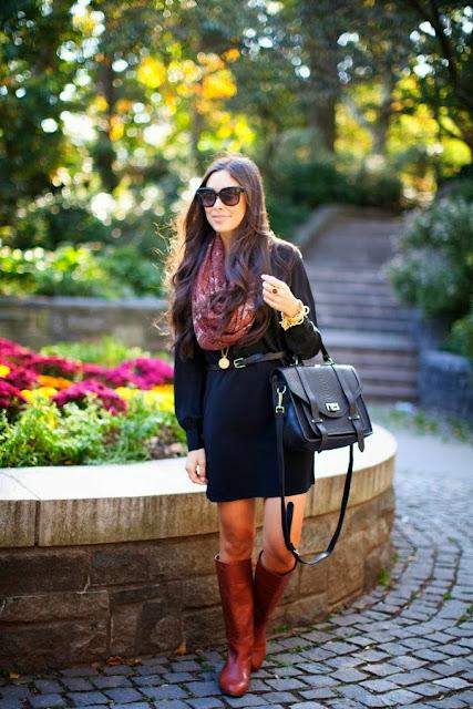 Beautiful Color Of Fashion