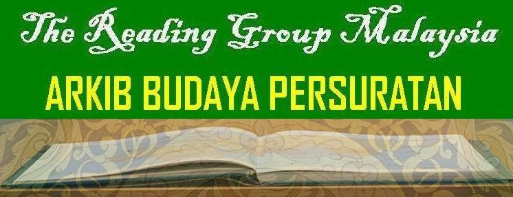 The Reading Group Malaysia