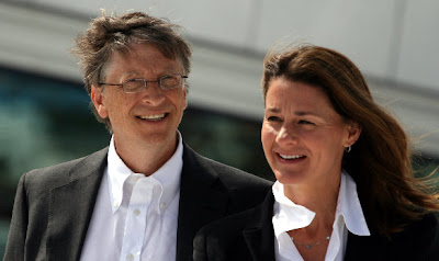 Bill and Melinda Gates donate $500,000 to support the approval of Referendum 74