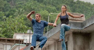 Fast Five picture 3