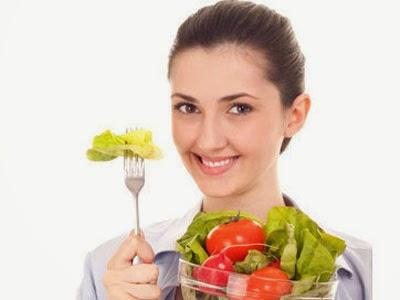 Revolusi Ilmiah - Buah dan sayur sangat baik untuk kesehatan