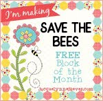 SAVE THE BEES BOM