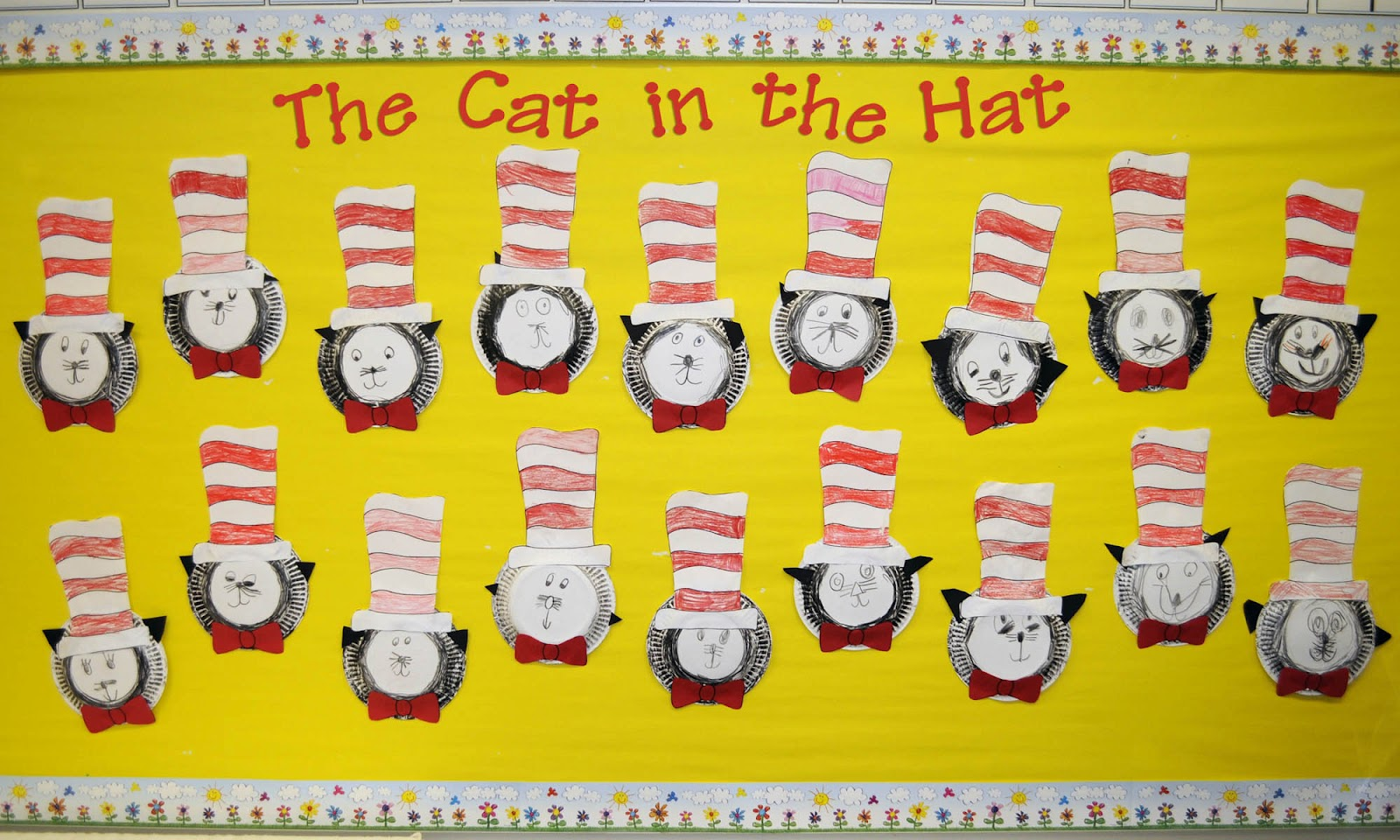 sc 1 st  Mrs. Riccau0027s Kindergarten & Mrs. Riccau0027s Kindergarten: Happy Birthday Dr. Seuss!