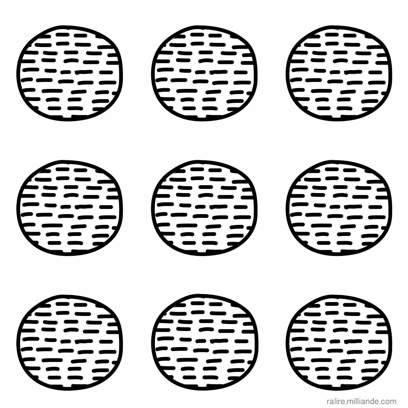 Symbols Half Circle Circle Symbol Explorations
