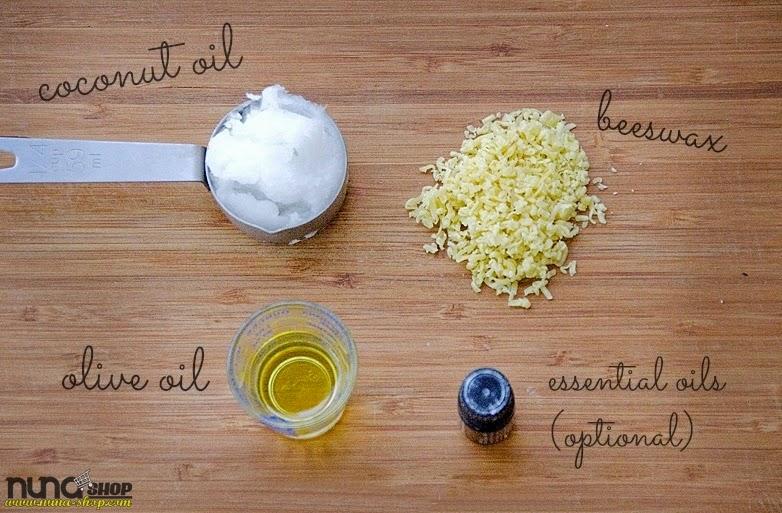 Bahan dan Cara Membuat Minyak Rambut Pomade